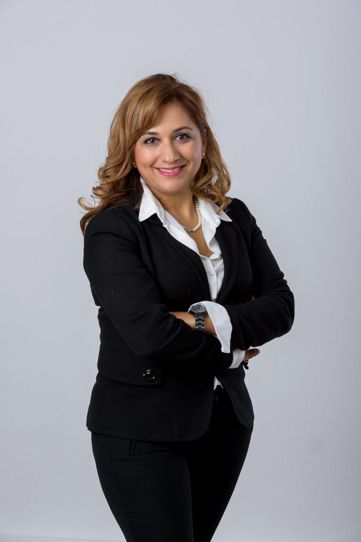 Francesca Zamparelli