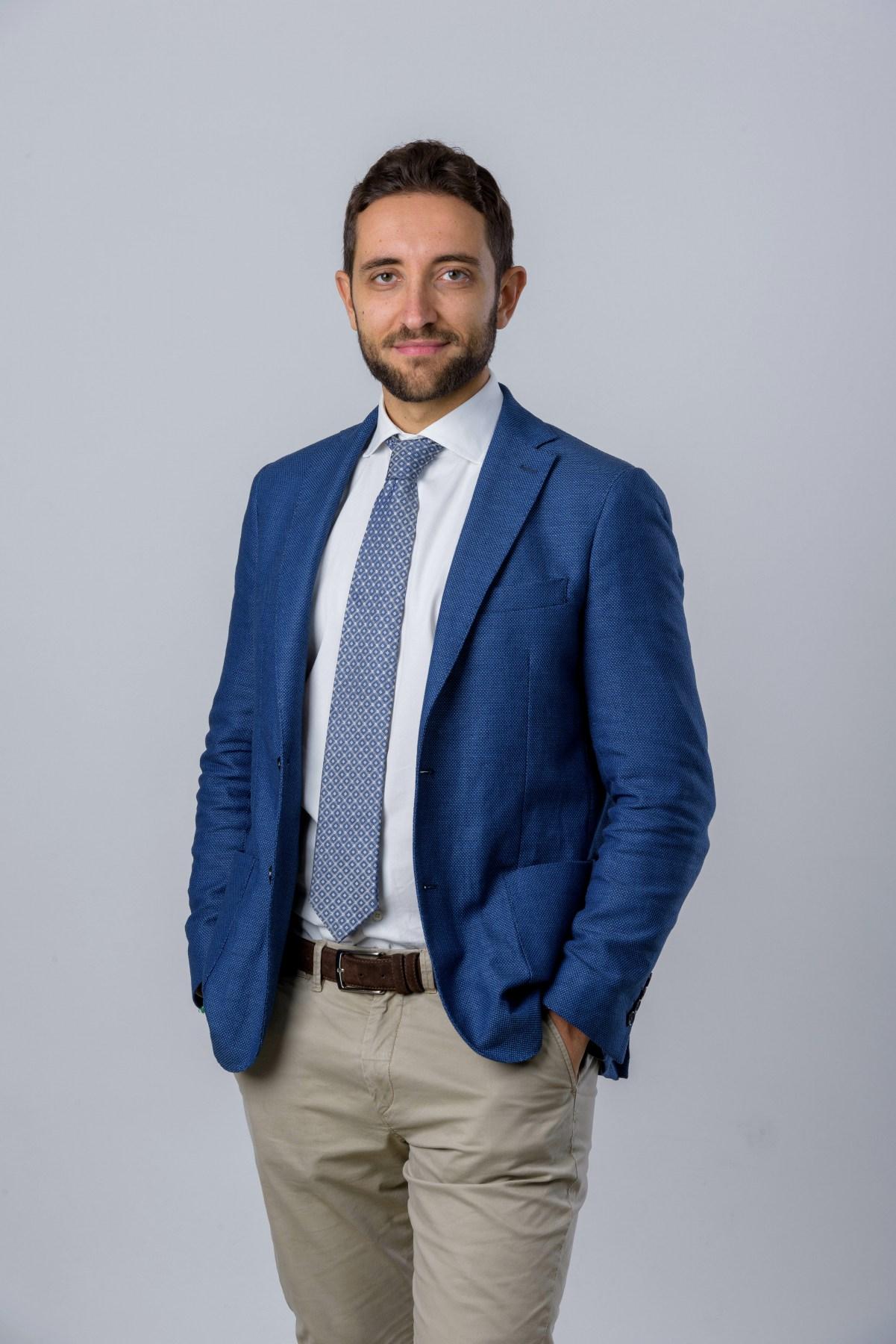 Nicola Gargano8
