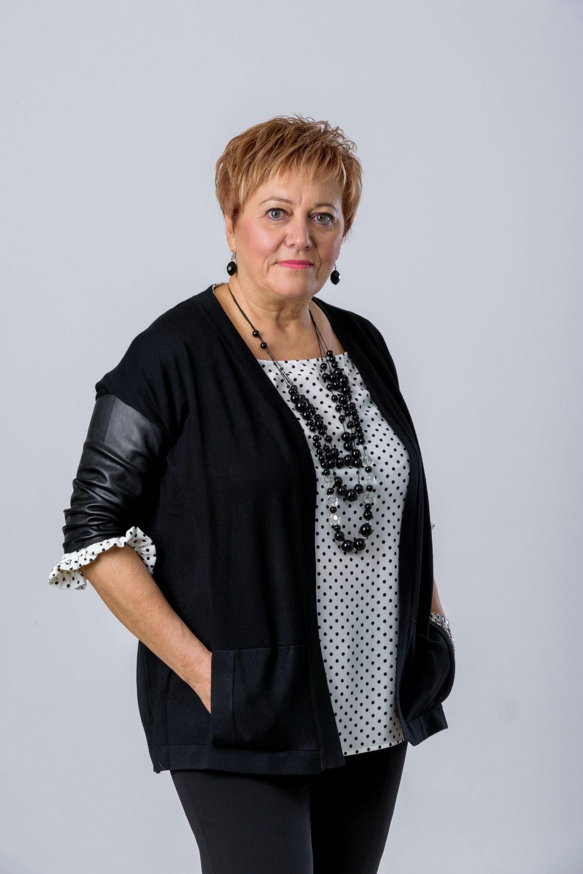 Vincenza Noschese